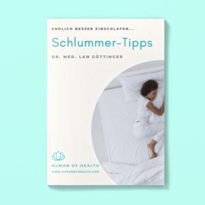 5 Tipps für besseren Schlaf